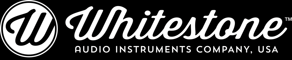 Whitestone Audio Instruments, USA
