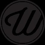 Whitestone Audio W Logo