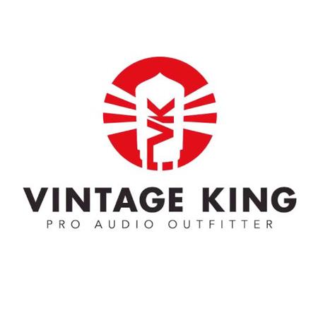Vintage King Pro Audio